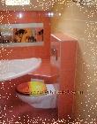 Fürdőszoba kis alapterület elrendezés