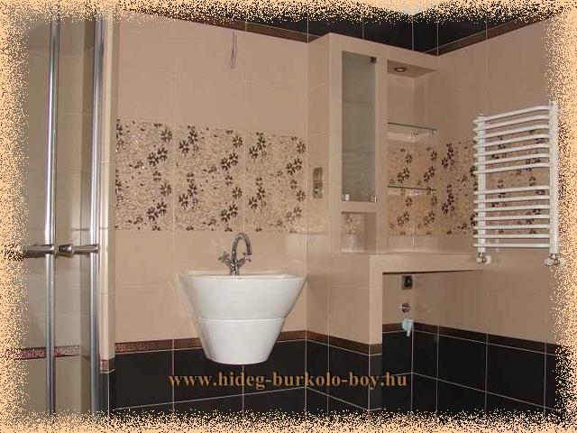 Fürdőszoba polc építés, polc variációk