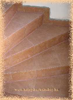 lépcső képek