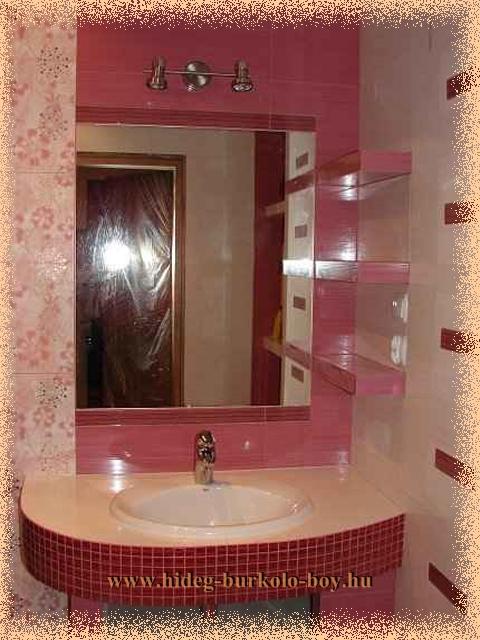 Akkor komplex egy mosdó bútor amennyiben kényelmesen elférnek a naponta használatos piperecikkek