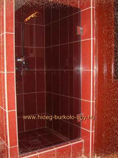 zuhanykabin kép