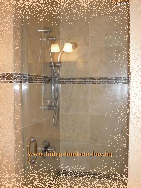 zuhanyz� �p�t�s